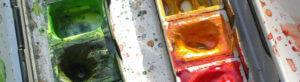 Malen lernen für Anfänger/innen, Fortgeschrittene, individuelle Atelier-Malkurse