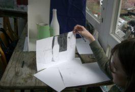 Zeichnen und Skizzieren Anfänger/innen und Fortgeschrittene