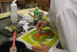 Akademie von Elena-Florentine Kühn, Malen lernen, Jork