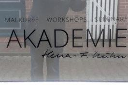 Malen lernen, Kurse, Wochenendkurse, Workshops, Sommermalkurse, Seminare